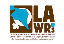LAWRS Acknowledgements Latin American Women's Rights Service