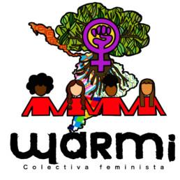 LAWRS Community Activist WARMI Logo