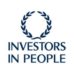LAWRS Latin American Women's Rights Service Investors In People Logo